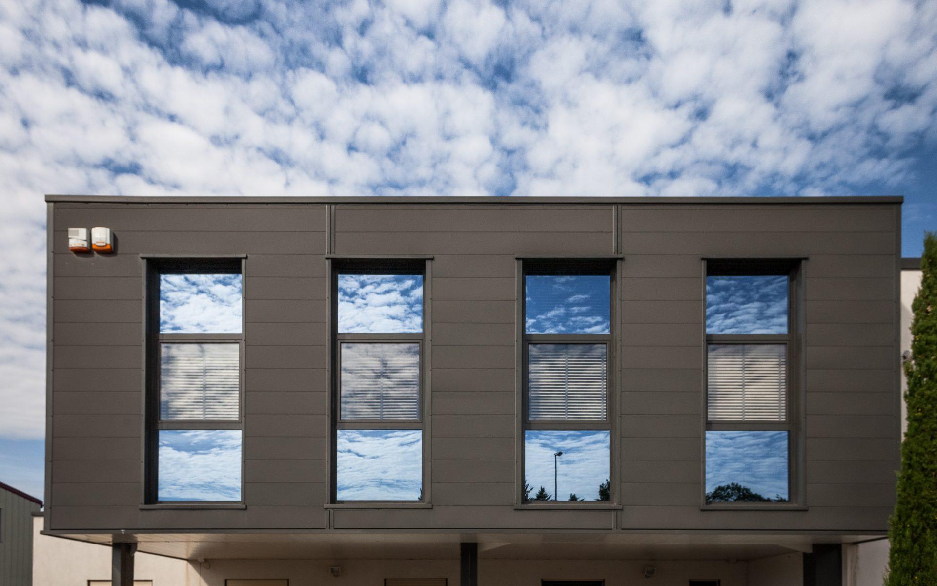 HPL renovation Bureaux